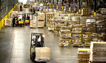 GWL- Among Top Logistics Company in Dubai | Warehouse Management Service